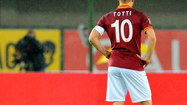 Francesco Totti (AS Roma)