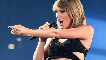 Taylor Swift a mis fin à son boycott de Spotify.