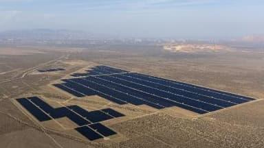 EDF a déjà financé 13 projets d'une capacité de 1,8 GW en France, aux Etats-Unis et au Canada grâce à son green bond lancé en novembre 2013