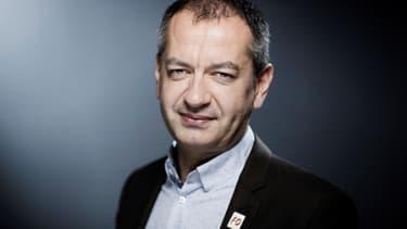 Pascal Pavageau succède à Jean-Claude Mailly.