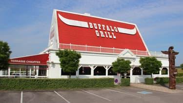 Buffalo Grill avait déjà été mis en vente en 2015