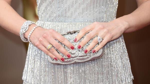 Jennifer Garner aux Oscars en 2014