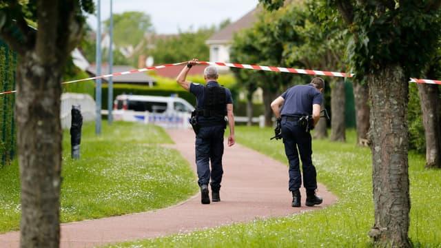 Deux policiers ont été tués à leur domicile de Magnanville en 2016.