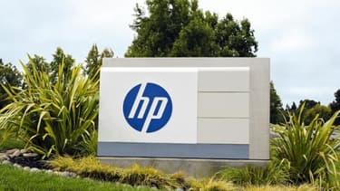 La division PC de HP a vus ses ventes reculer de 10 % au cours du dernier trimestre.