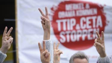 La Belgique est le dernier Etat membre à ne pas avoir donné son feu vert pour la signature du CETA