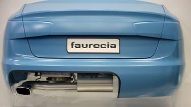 Faurecia devrait à terme acquérir la division automobile de Parrot