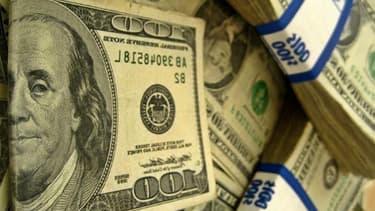 Les banques ont dû payer des amendes salées en 2013