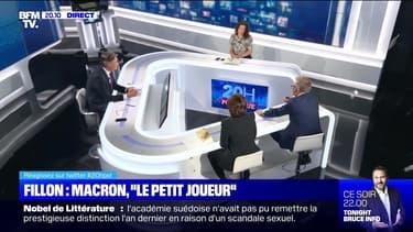 Goulard rejetée: Macron désavoué - 10/10