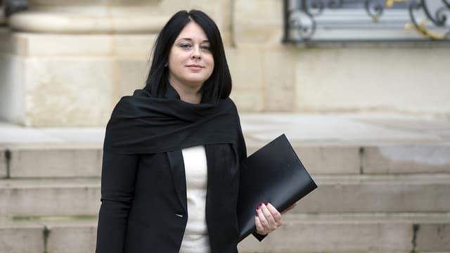 Sylvia Pinel sera bien candidate à la primaire à gauche, organisée par le Parti socialiste. (Photo d'illustration)