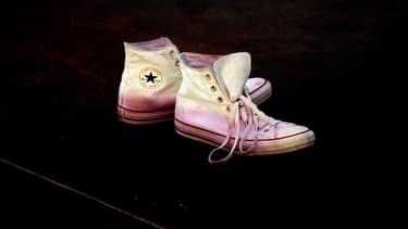 La Converse All Star date de 1917.