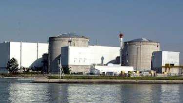 Philippe Martin a confirmé que la centrale de Fessenheim sera fermée au plus tard à la fin 2016.