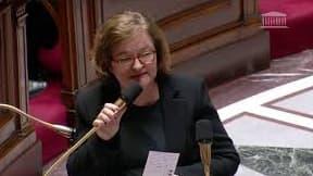 Nathalie Loiseau, la ministre des Affaires européennes.