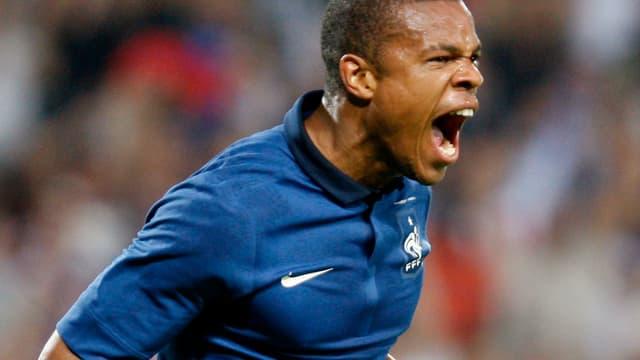 Loïc Rémy est de retour en équipe de FranceLoïc Rémy est de retour en équipe de France