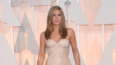 Jennifer Aniston, le 22 février 2015