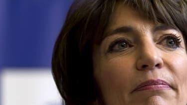 Marisol Touraine, ministre des Affaires sociales et la Santé.