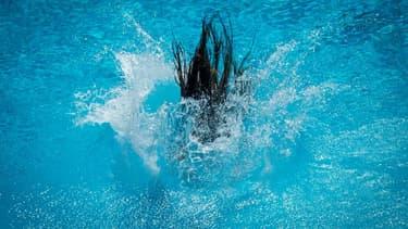 """M. Philippe a également demandé """"le renforcement"""" du dispositif """"J'apprends à nager"""" pour les 6-12 ans. (Photo d'illustration)"""