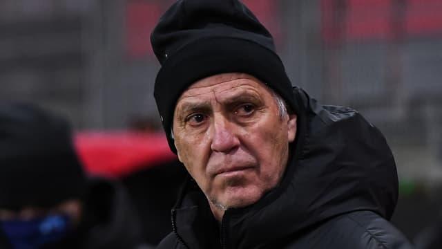 René Girard - Paris FC
