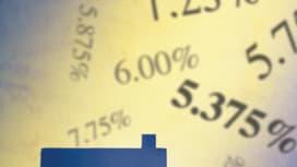 AB Courtage table sur des taux stables jusqu'en octobre
