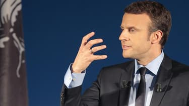 Emmanuel Macron doit se rendre en Corse pour la première fois ces mardi et mercredi en tant que président de la République
