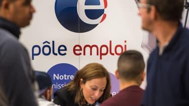 Le chômage a augmenté en septembre.