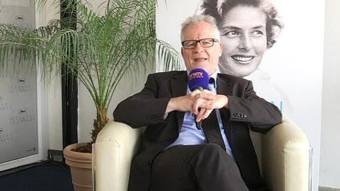"""Festival de Cannes: """"La Tête haute"""" crée la surprise, Thierry Frémaux s'en réjouit"""