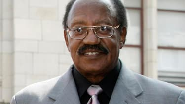 Bobby Rogers, membre fondateur du groupe vocal The Miracles, faiseur de tubes pour Motown dans les années 1960, est mort dimanche dans la banlieue de Detroit à l'âge de 73 ans. /Photo d'archives/REUTERS/Fred Prouser