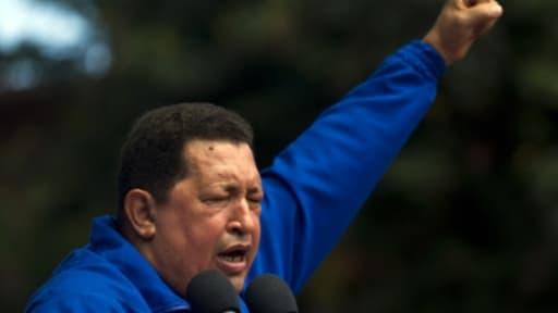 La mort d'Hugo Chavez n'a pas eu de très gros effets sur les cours du pétrole, ce mercredi 6 janvier