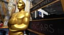 Le tapis rouge de la 89e cérémonie des Oscars