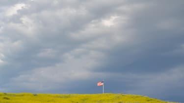 Les trois hectares où s'est déroulé la bataille de Little Big Horn est à vendre pour 250000 $.