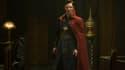 Benedict Cumberbatch dans Doctor Strange