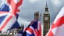 L'économie britannique a jusqu'ici plutôt bien résisté au Brexit