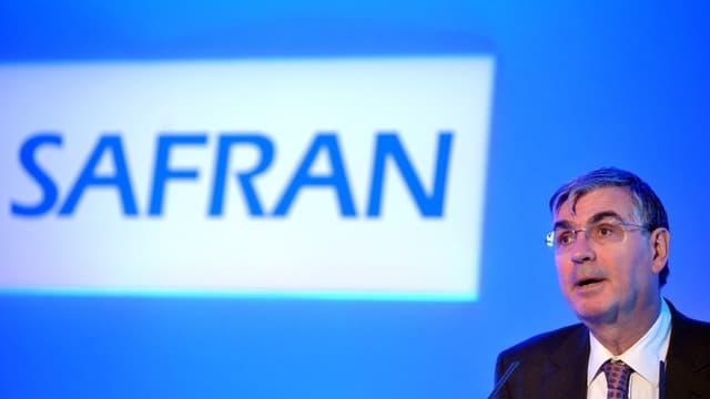 Jean-Paul Hertemann va quitter ses fonctions en avril 2015, atteint par la limite d'âge.