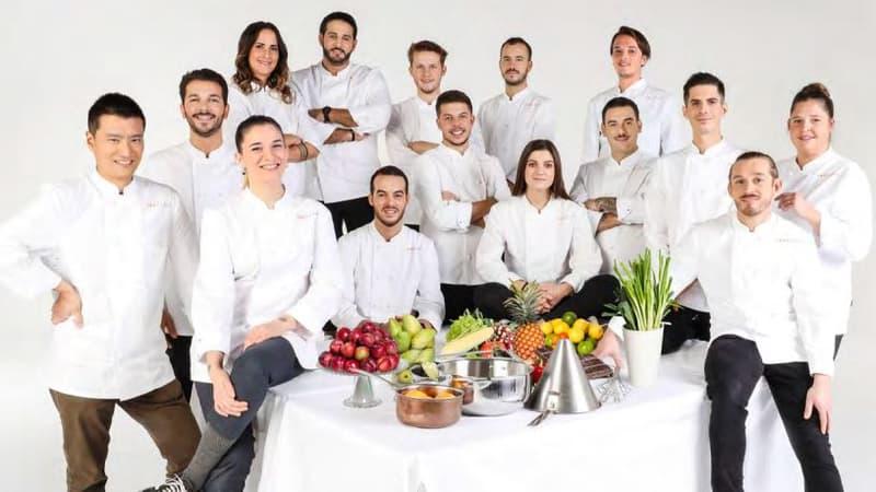 """""""Top Chef"""": quels sont les projets de Mohamed Cheikh et Sarah Mainguy après la finale?"""