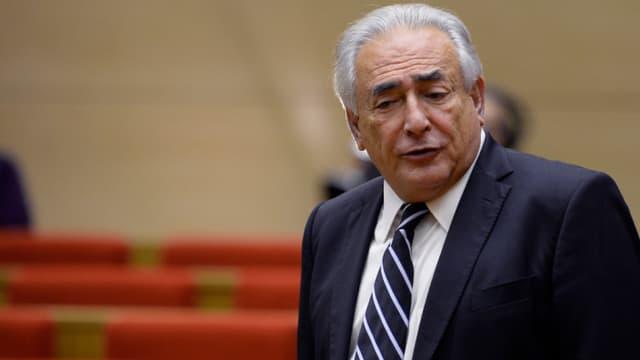 Dominique Strauss-Kahn a perdu plus de 600.000 euros en investissant dans LSK.