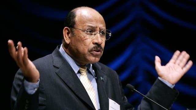 Abdallah Jum'ah et sa compagnie assurent que le virus n'a pas perturbé la production pétrolière