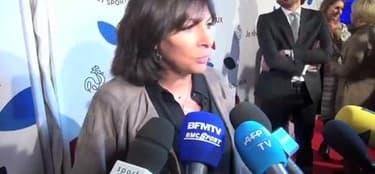 """Jeux Olympiques - Hidalgo : """"Notre pays est ouvert au monde"""""""