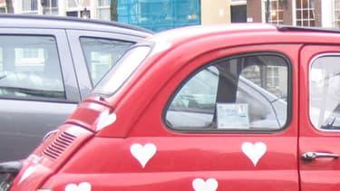 67% des Français ont une bonne image de leur voiture.