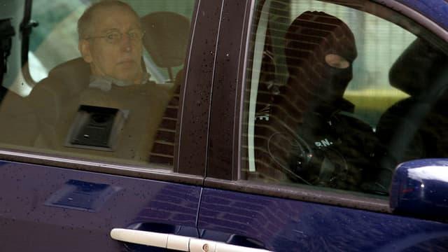 Michel Fourniret sera confronté à son ancienne épouse Monique Olivier.