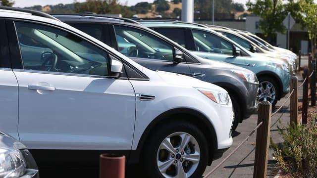 Le marché automobile européen a enchaîné son quatorzième mois de hausse consécutif en octobre.