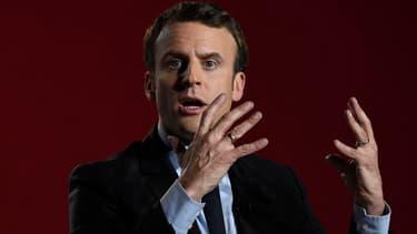 Emmanuel Macron hausse le ton face à la Pologne