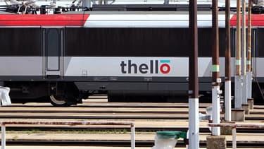 Ce service a pour principale ambition d'étoffer l'offre de transport international de Trenitalia.