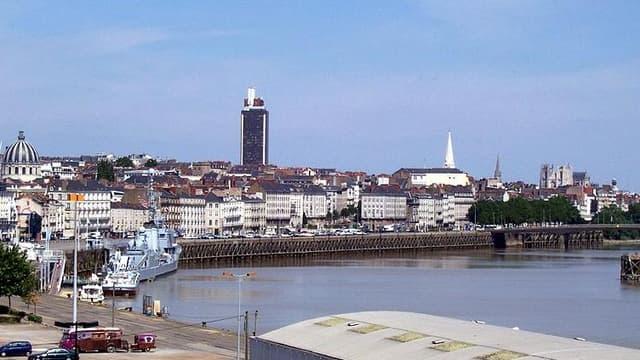 Nantes toujours dynamique