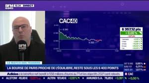 Le Match des traders : Stéphane Ceaux-Dutheil vs Jean-Louis Cussac - 07/05
