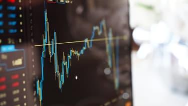 Les Bourses mondiales ont plongé brutalement depuis février.