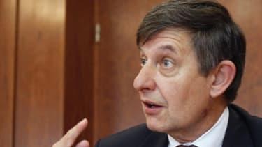 Jean-Pierre Jouyet indique que les comptes de la Caisse des Dépôts seront dépendants des possibles dépréciations liées à France Télécom