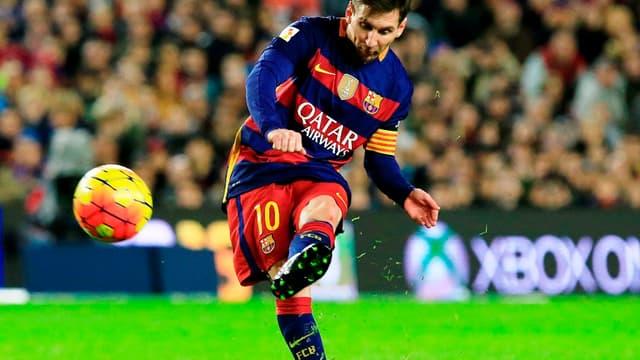 Lionel Messi (Barça)