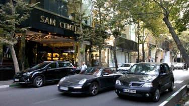 La Tondar est un modèle emblématique de la stratégie de Renault en Iran. Mais en 2016, le constructeur français devra proposer des modèles identiques à ceux vendus en Europe s'il veut séduire les Iraniens.