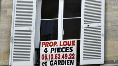 À Paris, difficile d'espérer plus qu'une studette pour 623 euros par mois