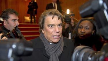 Bernard Tapie sera auditionné par les enquêteurs.