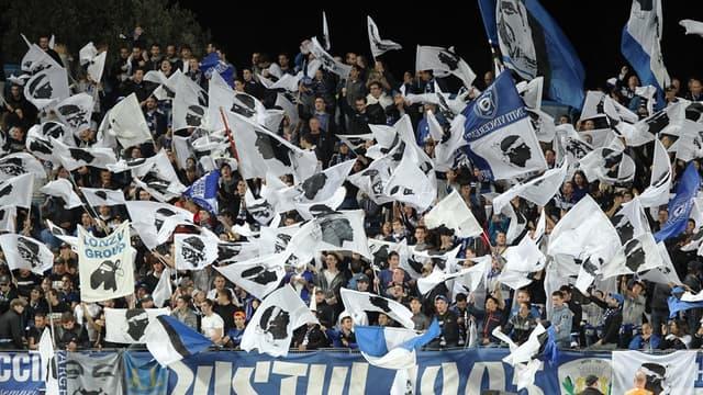 Bastia-PSG : la fièvre de la finale s'empare de la Corse